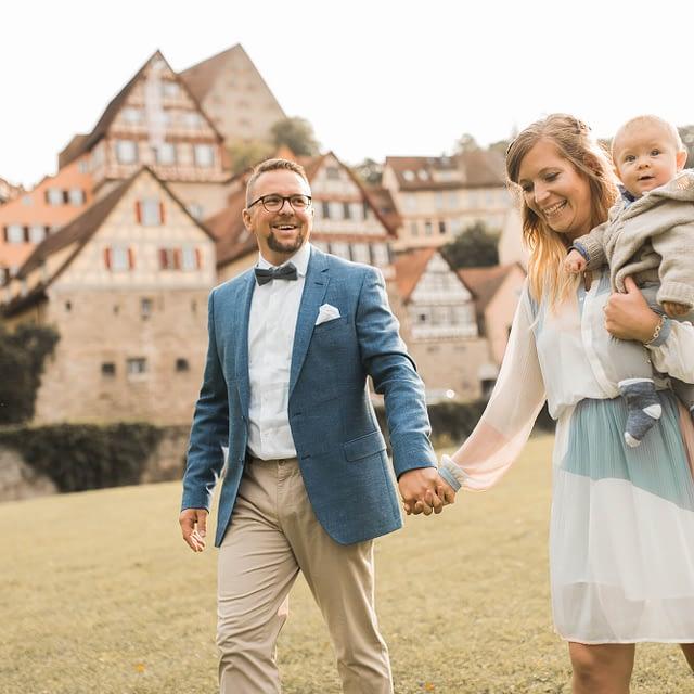 Schwäbisch Hall Standesamt Hochzeit
