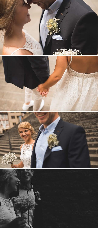 Hochzeit, Standesamt, Schwäbisch Hall, Hochzeit in Schwäbisch Hall, Heirat, Reportage, Hochzeitsfotograf, Vintage, Braut, Brautkleid, Kulisse, Rathaus, Shooting, Marktplatz