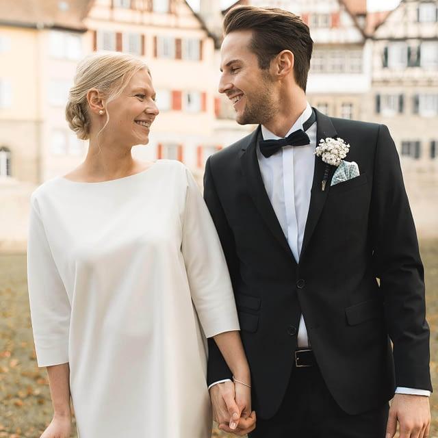 Standesamt Hochzeit in Schwäbisch Hall